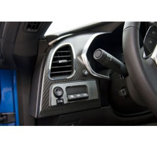 14-18 Stainless Air Condition Vent Trim