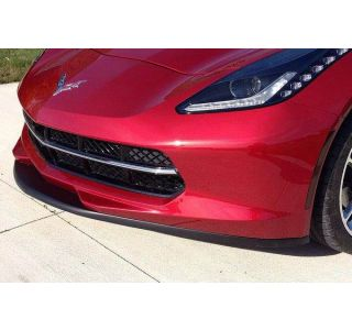 14-18 Stage I Front Splitter (Exterior Color)