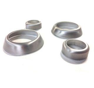 14-18 Radio Knob Trim Rings (Default)