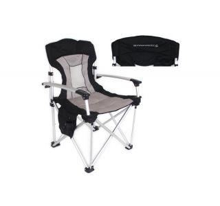 Corvette Stingray Executive Travel Chair