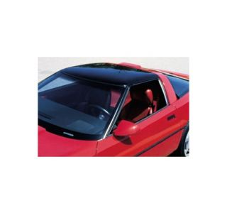 1984-1986E Corvette Acrylic Roof Panel (Remanufactured)