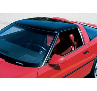 1986L-1988 Corvette Acrylic Roof Panel (New)