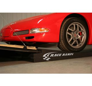 "Race Ramps 8"" Xtra Long Trailer Ramps (74"" Long) (Default)"