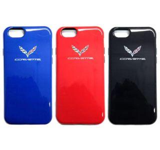 iPhone 6/6s TPU Shiny Case (Accessory Color)