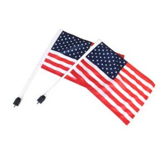 56-62 Rear Mount Flag Caddie (Default)