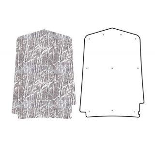 68-72 AcoustiSHIELD Hood Insulation