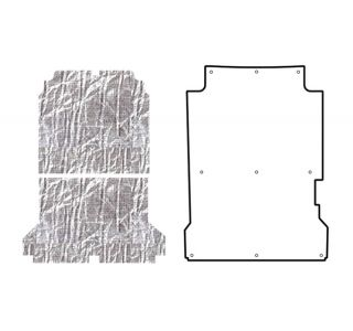 58-62 AcoustiSHIELD Hood Insulation