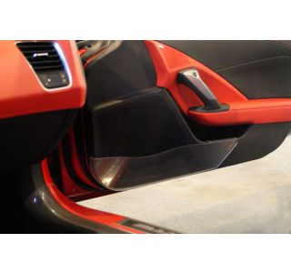 14-18 Door Panel Kicker Protection