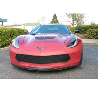15-18 Z06 Stage 1 Speed Lingerie Nose Mask