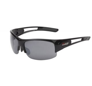 C7 Z06 Corvette Gloss Black Rimless Sunglasses (Rx Capable)