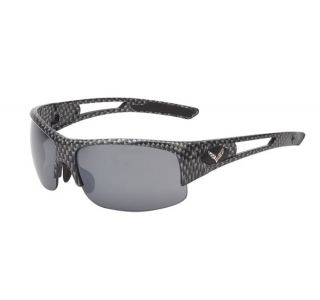 C7 Corvette Carbon Fiber Rimless Sunglasses (Rx Capable)