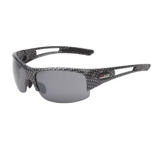 C7 Z06 Corvette Carbon Fiber Rimless Sunglasses (Rx Capable