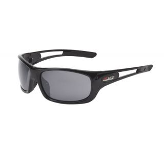 C7 Z06 Corvette Gloss Black Full Frame Sunglasses (Rx Capable) (Default)