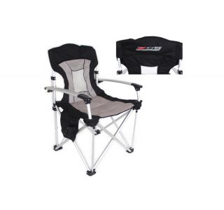 Z06 Corvette Executive Travel Chair