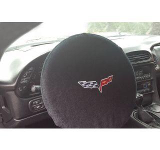 05-13 Steering Wheel Cover