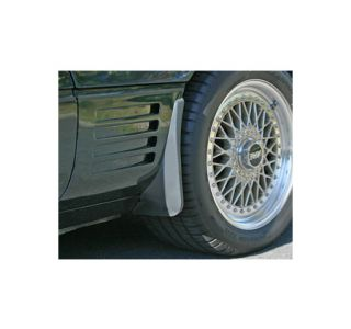 1991-1996 Corvette Altec Front Splash Guards