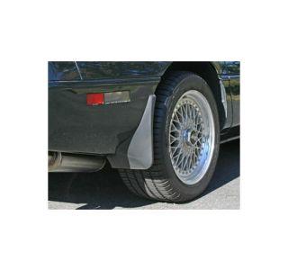 1991-1996 Corvette Altec Rear Splash Guards