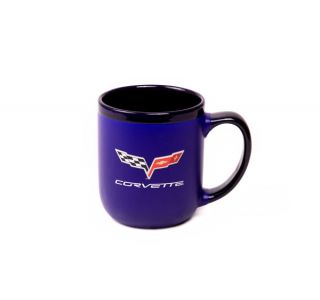 C6 Modelo Coffee Mug