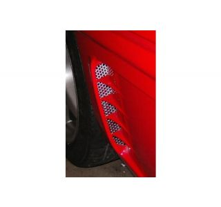 95-96 Side Fender Vent Grill Screens