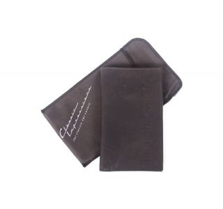 Domestic Leather Executive Checkbook/Wallet