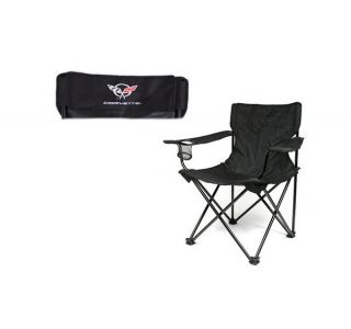 C5 Corvette Travel Chair