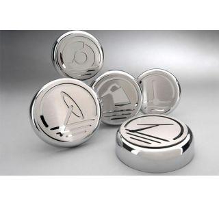 05-13 Manual Executive Series factory Engine Cap Cover Set (6pc)