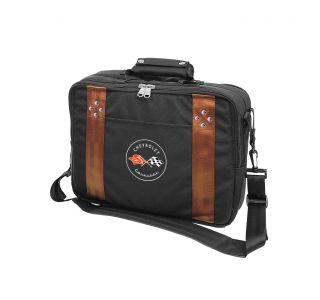 Club Glove TRS Ballistic Travel RX Corvette Luggage