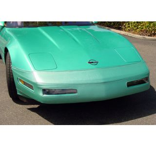 1991-1996 Corvette Speed Lingerie Nose Mask