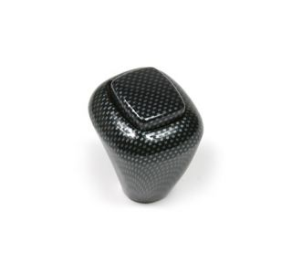 1984-1996 Corvette Auto Shift Knob & Button Cover - Carbon Fiber