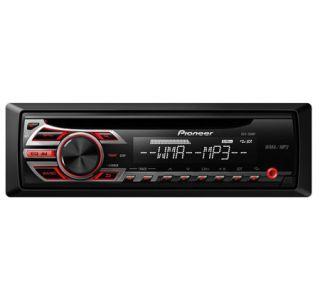 1968-1982 Corvette Pioneer AM/FM-CD Stereo w/Dash Panel