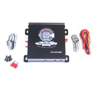 Bluetooth Radio Amplifier (Default)