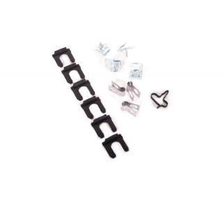 63-65 Brake Line Clip Kit