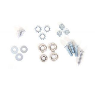 59-62 Package Tray Screws