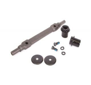 63-82 Upper Control Arm Shaft Kit (Offset Design)