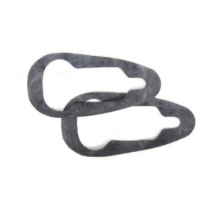63-67 Convertible Top Rear Bow Latch Gaskets