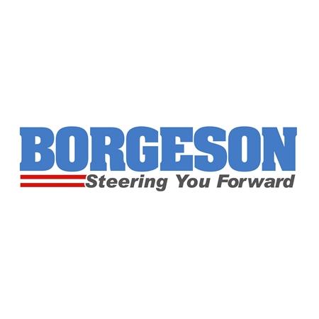 Borgeson Universal