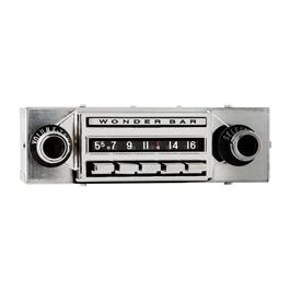 53-62 Radios & Speakers