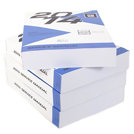 C7 Shop & Service Manuals