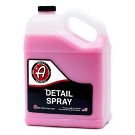 Clay Bar & Detail Spray