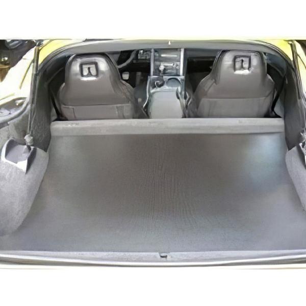 Corvette Thermal & Acoustic Shielding
