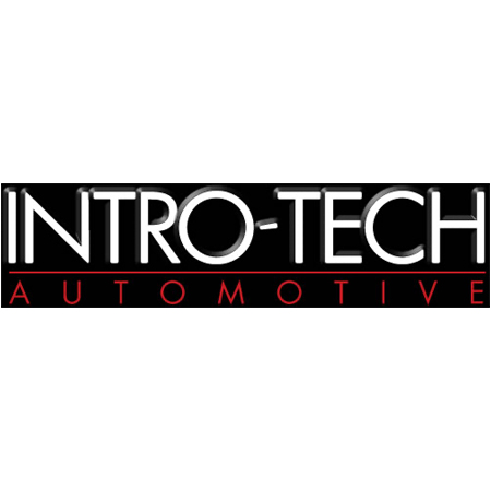 Intro-Tech Car Covers