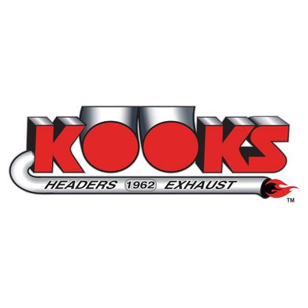 Kooks Stainless Headers