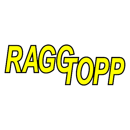 RaggTopp Convertible Top Protection