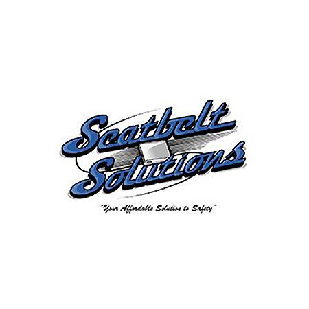 Seatbelt Solutions