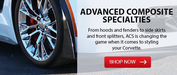 advanced composite specialties