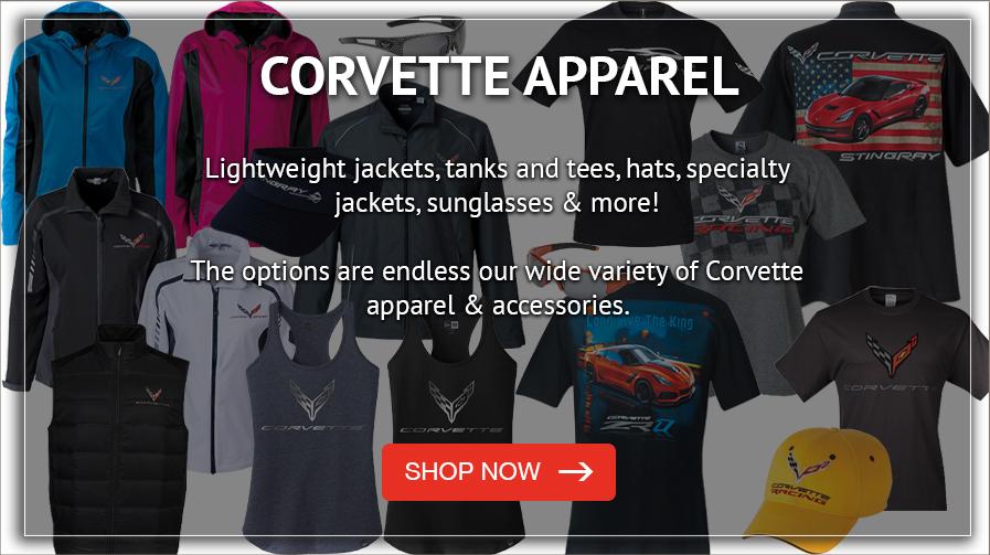 """""""Corvette"""