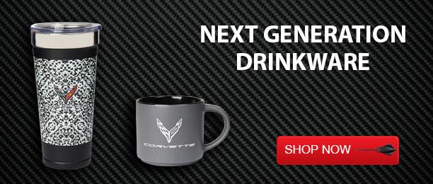 next generation drinkware