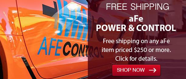 aFe Power & Control