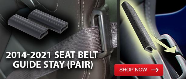 Belt Guides