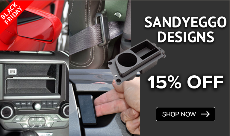 Sandyeggo Designs 15% Off